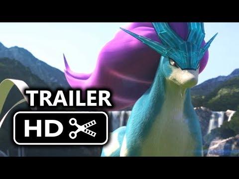 POKEMON WORLDS (2019) Live Action Movie Trailer HD