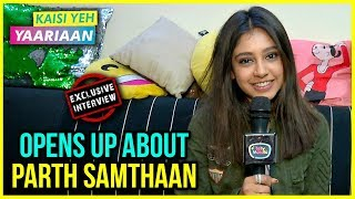 Niti Taylor OPENS UP About TROUBLE With Parth Samthaan & Kaisi Yeh Yaariaan 3 | Exclusive Interview