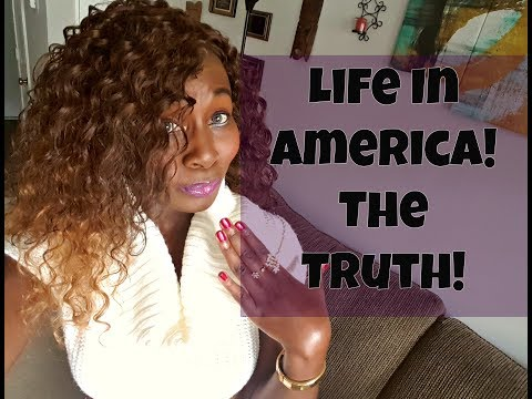 Life as an International! THE TRUTH - Part 1