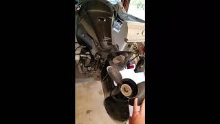 Suzuki 115 Pee issue on BlueWave boat - PakVim net HD Vdieos