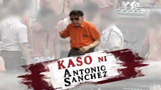 NBP releases vid of Antonio Sanchez still inside maximum security compound   24 Oras
