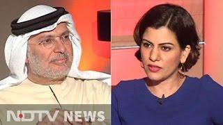 UAE warns India: