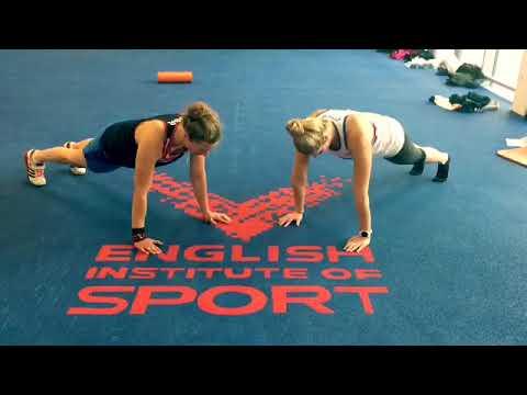 International Women's Day: GB Rowing Team #PressForProgress