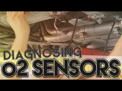 How to properly understand your O2 Sensors: vehicle oxygen sensors and their role with fuel trims