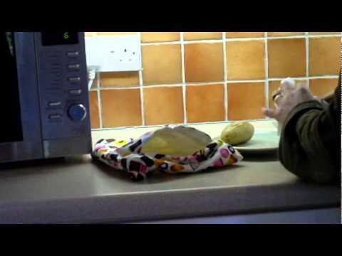 microwave potato bags pt2
