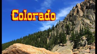 Download Top 10 reasons NOT to move to Colorado. You know The Rocky Mountains Video