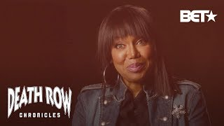 "Michel'le Can't Remember Where She Was When ""The Chronic"" Released 