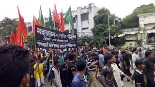 Shia Muslims Muharram in Bangladesh  part2