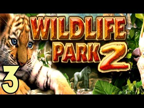 RGT - Wildlife Park 2 [Ep.3] : HORSES!!!