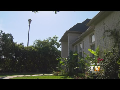Dallas Family Says Emergency Siren Was Placed Too Close To Home