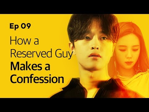 How a Reserved Guy Makes a Confession | Yellow | Season1 - EP.09