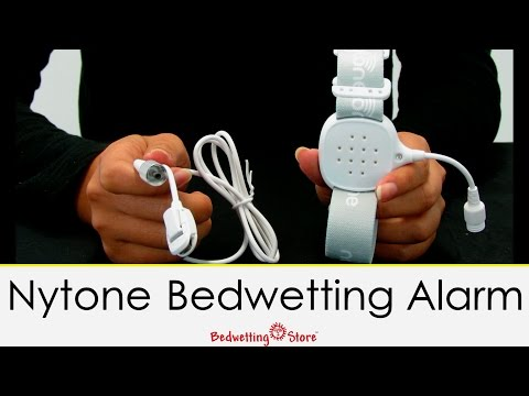 Bedwetting Store - Nytone Bedwetting Alarm