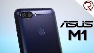 """Asus Zenfone Max Plus M1 REVIEW - 5.7"""" 18:9 1080P"""