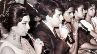 Jwar Bhata.1944 (first movie of Dilip Kumar)