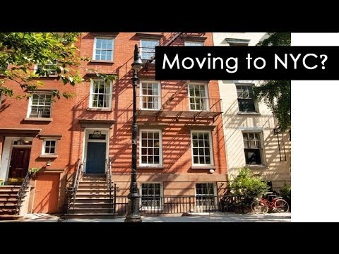 How to find an apartment in nyc?