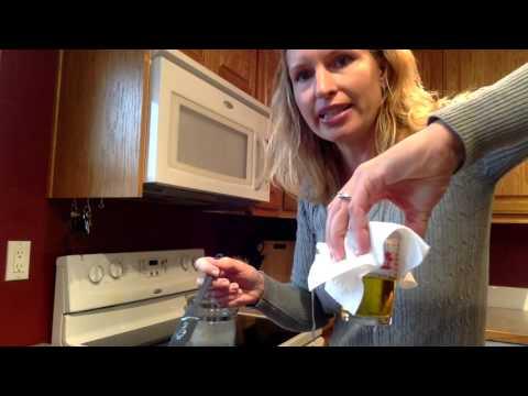 Blissen - DIY Beeswax Cream Recipe