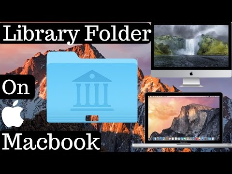Mac: How to get to Library Folder [Easy Quick Method]