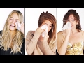 Women Go Without Makeup For A Day