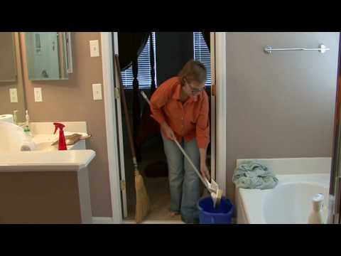 Cleaning Kitchens : How to Clean Ceramic Tile