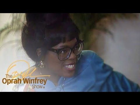 Oprah Poses as an Oprah Winfrey Look-Alike   The Oprah Winfrey Show   Oprah Winfrey Network