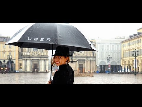 BREAKING: Uber Banned in Italy for Creating