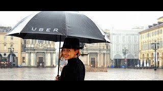 """BREAKING: Uber Banned in Italy for Creating """"Unfair Competition"""""""