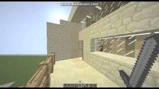 #2 Mój Dom W Minecraft
