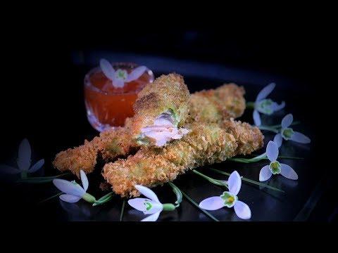 Crispy Lime Salmon (Thai Style  Recipe) Xiao's Kitchen Spicy Recipe