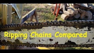 Field Testing the Chinese Holzfforma Chainsaws - Vidly xyz