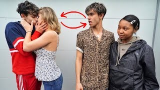 SWITCHING Ex GIRLFRIENDS for 24 HOURS!