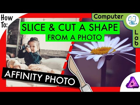 How To: Slice and Cut Out Shapes from Images | Affinity Photo