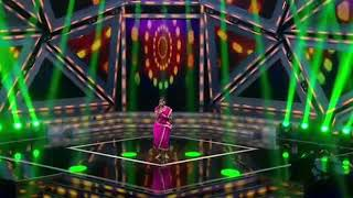 Super Singers Rajalakshmi Performance