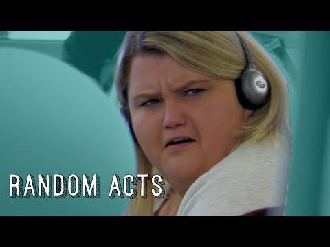 Prank Calling a Call Center - Random Acts