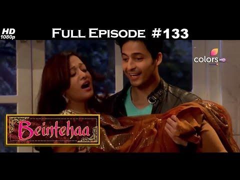 Beintehaa - Full Episode 133 - With English Subtitles