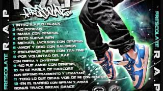 Frescolate  Rap  Amor Y Odio  Feat Salomon