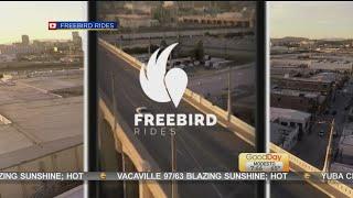 Freebird Rides App