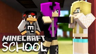 Minecraft School - LITTLE LIZARD