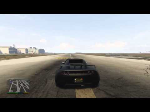 GTA V [PS4] Coil Voltic Tuning |Test NOWY FORMAT