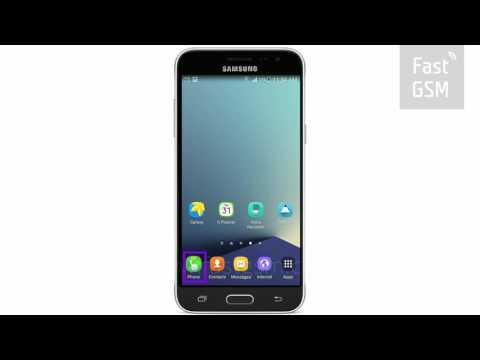 How To Unlock Samsung Galaxy Amp 2 by USB Unlock