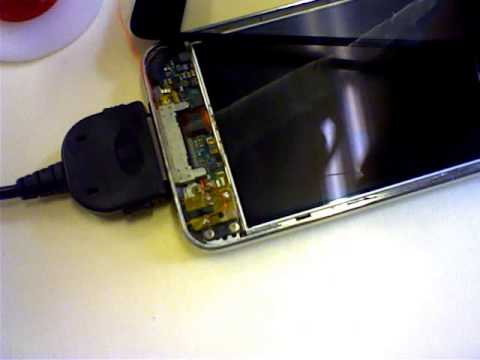 iPod Touch 3G Headphone Jack Repair - How to Guide