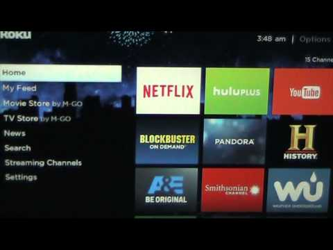 Life Hack - How To Add Private Channels To Roku Streaming Stick