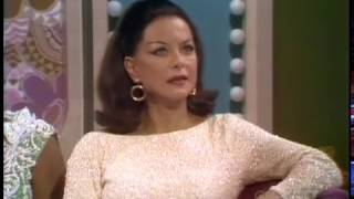 Hedy Lamarr, 1969 TV Interview
