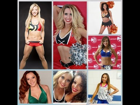 Carolina Panthers/topcats and Charlotte Hornets/honeybees tryouts