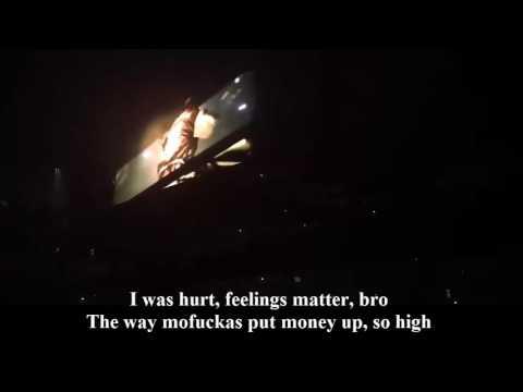 last Kanye West Speech before hospitalization+SUBS
