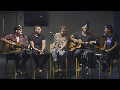 "Hillsong United - ""Scandal of Grace"" (Live at RELEVANT)"