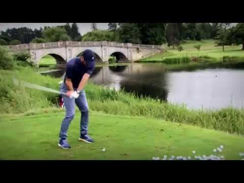 Right Guard's A League Of Their Own Hole-In-One Charity Challenge