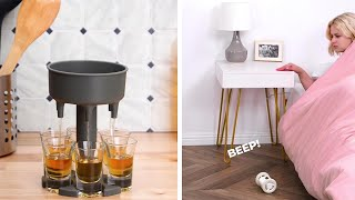 10 Amazing Gadgets for Lazy People! Blossom