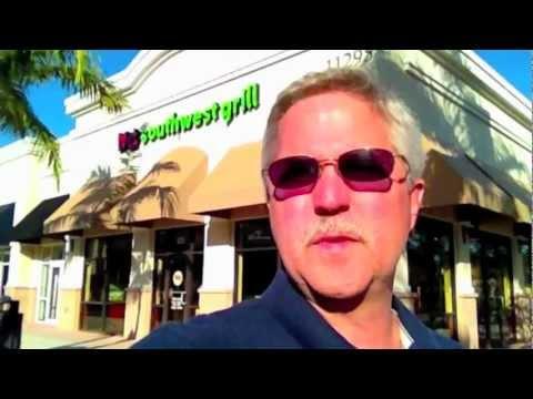 Skorr Chafer with Moe's Southwest Grill !