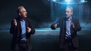 Brian Greene - Is Teleportation Possible?