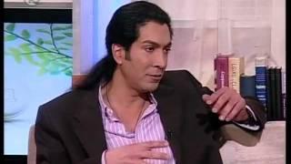 "#x202b;ד""ר אודי בר בערוץ 10 מציג את ספרו וטיפים לטיפול בשיער#x202c;lrm;"